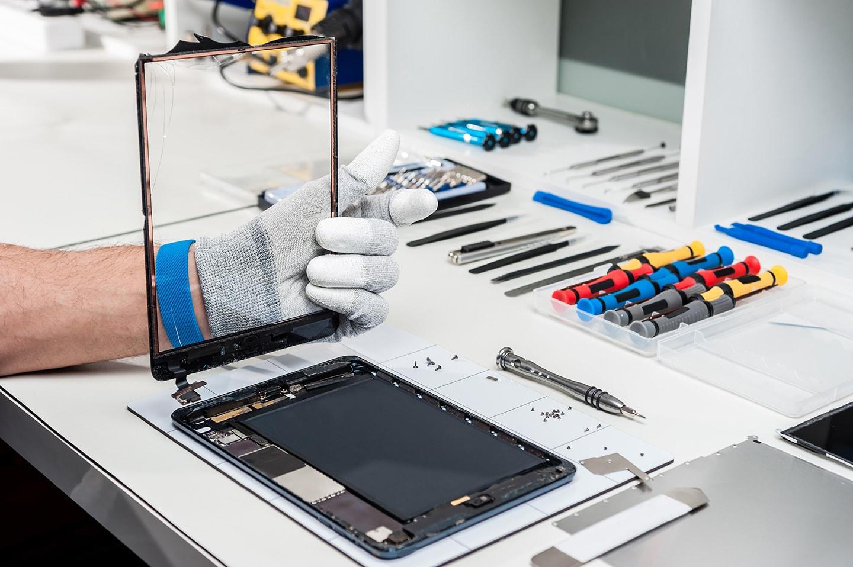 odzyskiwanie danych z tabletów