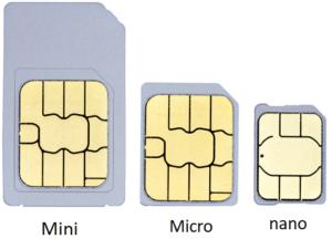 odzyskiwanie danych z karty sim